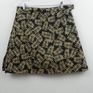 Allyson Whitmore Golf Skirt, Size 10